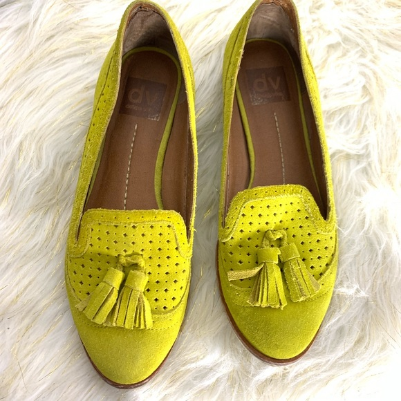 Dolce Vita Shoes - Dolce Vita Loafers Size 6.5